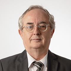 Luiz Antonio Gerace da Rocha e Silva