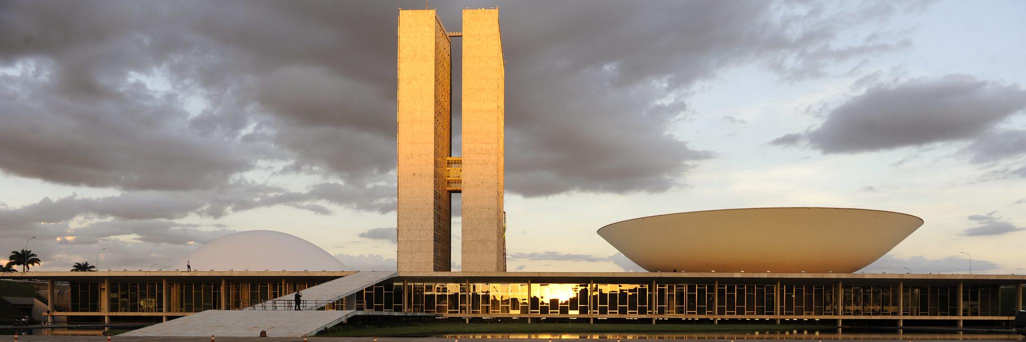 Home - Congresso Nacional